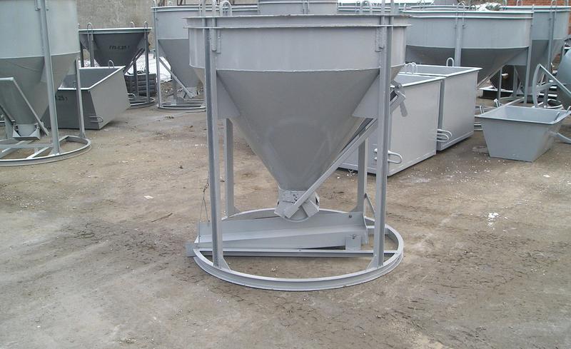 Модификация бетона